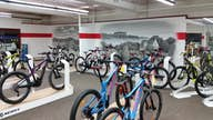 E-Bike-Sport im 1. OG Firma Neustadt bei Coburg