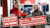 Martin Zweirad Monitore Laden Werbung Ab November 2020 Sellenanzeige Servicemitarbeiter